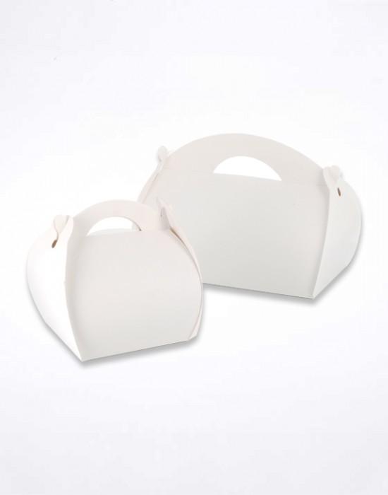 Ecobag blanche