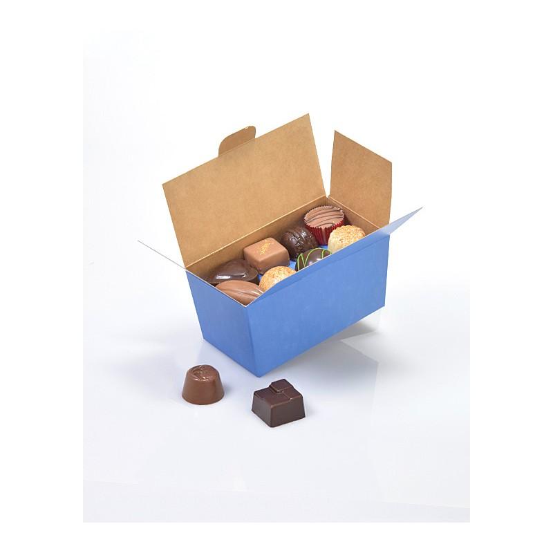 Souvent Ballotin vide chocolat | Boites de chocolat - Emballage chocolat  OI71