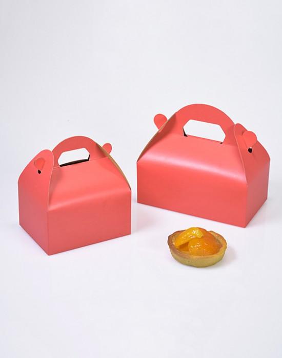 Boîte Pâtissière à Poignée Coco