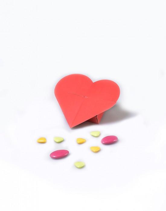 Mini boîte cœur Coco