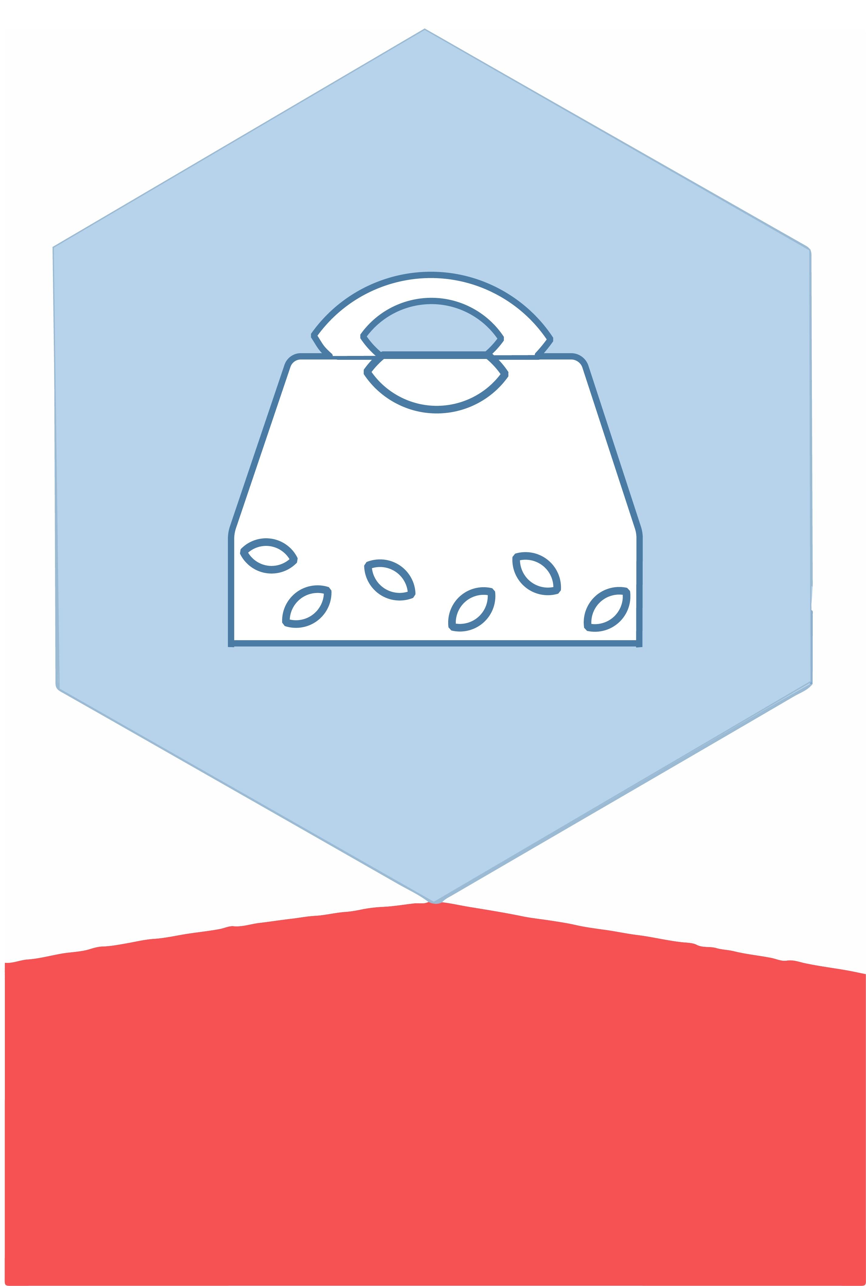 Boîtes fourreaux rectangulaires