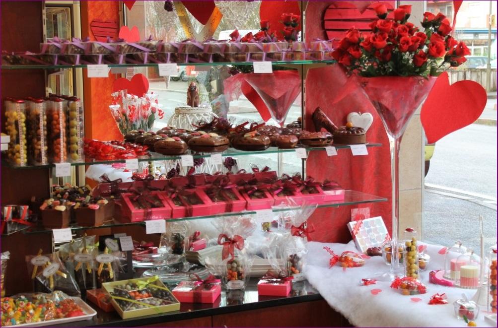 Magasin décoration saint valentin